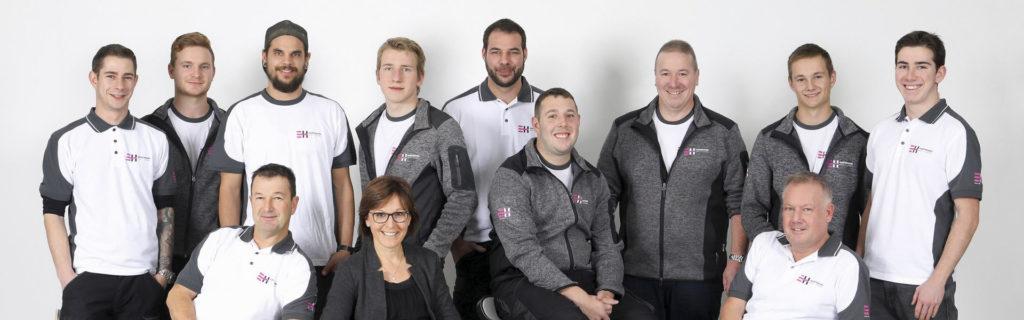 Team Elektro Hartmann
